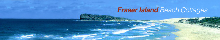 Fraser Island Beach Cottages